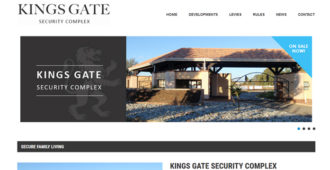 Kings Gate Security Complex